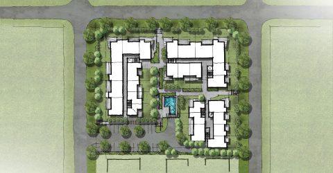 Passage Street Residential Development