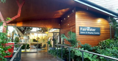 Fairwater Sales and Display Centre