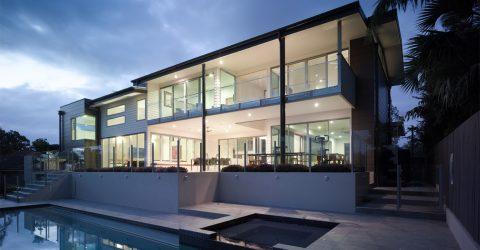Highcreast Residence