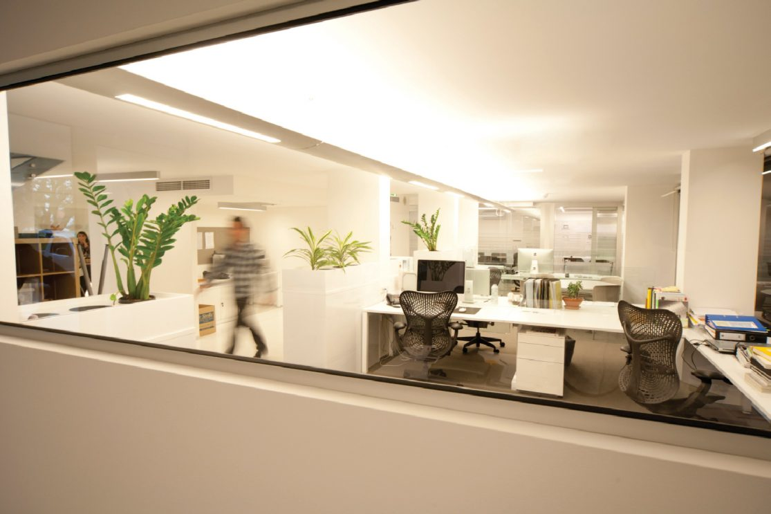 Lloyd Grey Office