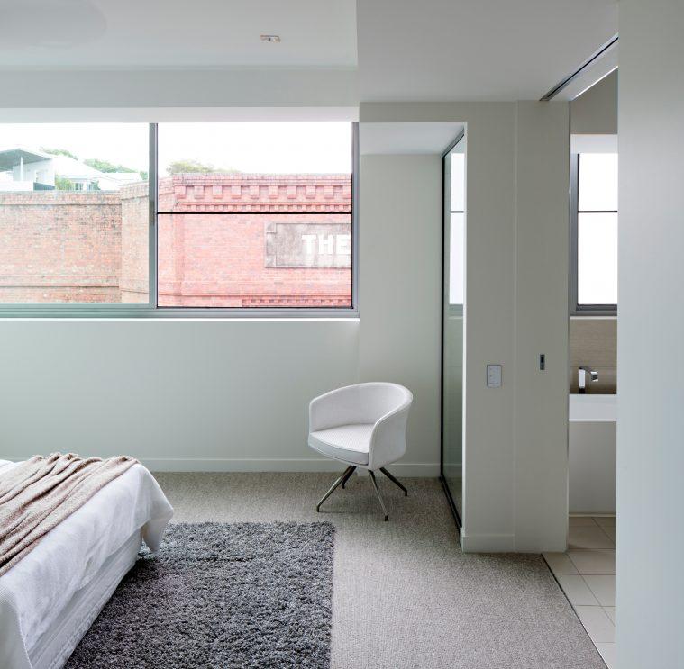 Macquarie Street Residences