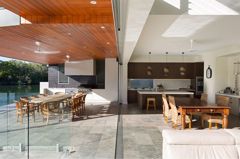 Wyuna Residence
